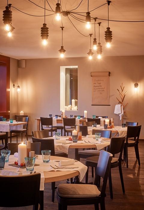 Zurich Restaurant Bistro Rigiblick Restaurant Rigiblick